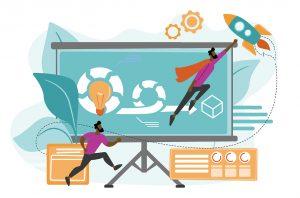 The Myths of An Agile Way of Work